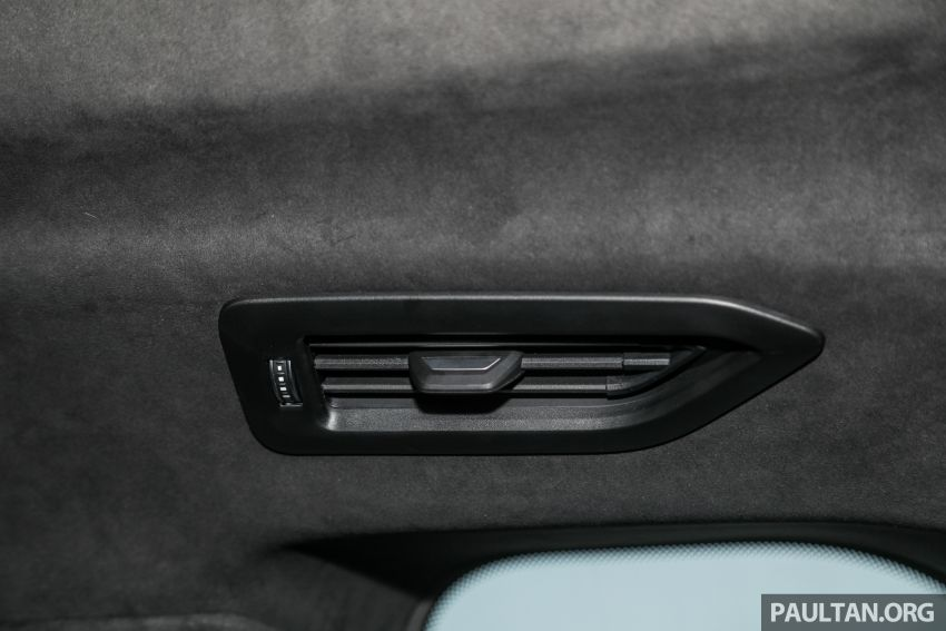 GALLERY: G07 BMW X7 xDrive40i Design Pure Excellence – the flagship X SUV model; from RM862k Image #1168575