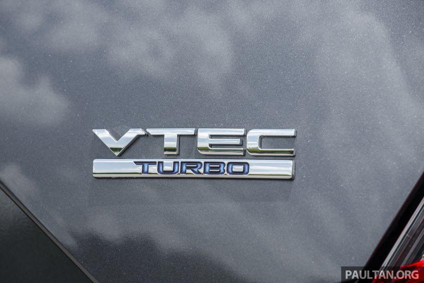 GALLERY: 2020 Honda Civic 1.5 TC-P facelift – RM135k Image #1158334