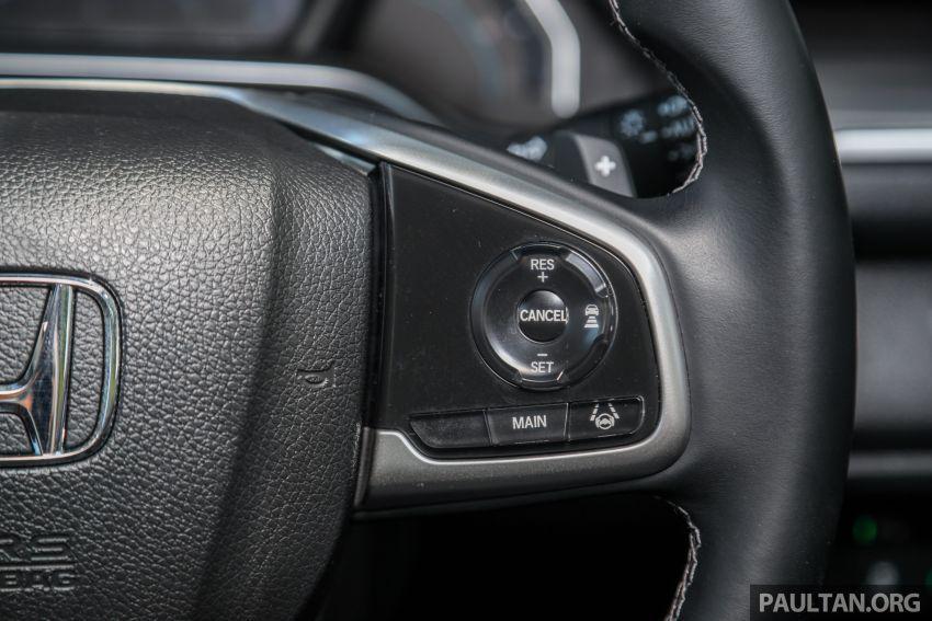 GALLERY: 2020 Honda Civic 1.5 TC-P facelift – RM135k Image #1158350