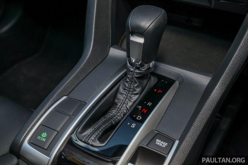 GALLERY: 2020 Honda Civic 1.5 TC-P facelift – RM135k Image #1158360