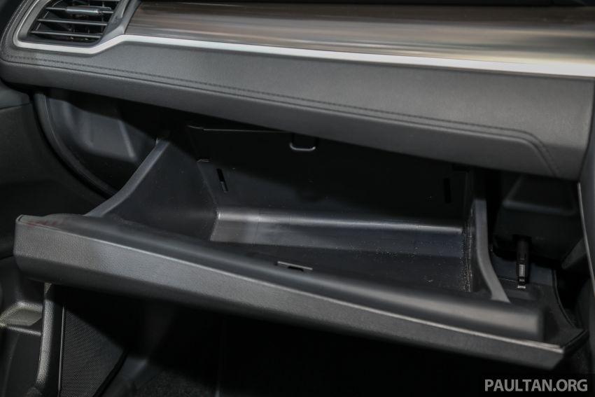 GALLERY: 2020 Honda Civic 1.5 TC-P facelift – RM135k Image #1158274