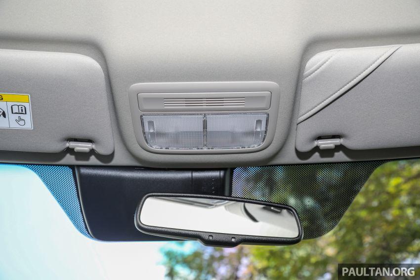 GALLERY: 2020 Honda Civic 1.5 TC-P facelift – RM135k Image #1158275
