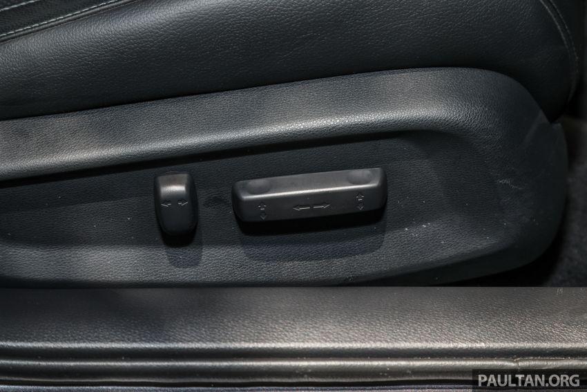 GALLERY: 2020 Honda Civic 1.5 TC-P facelift – RM135k Image #1158285