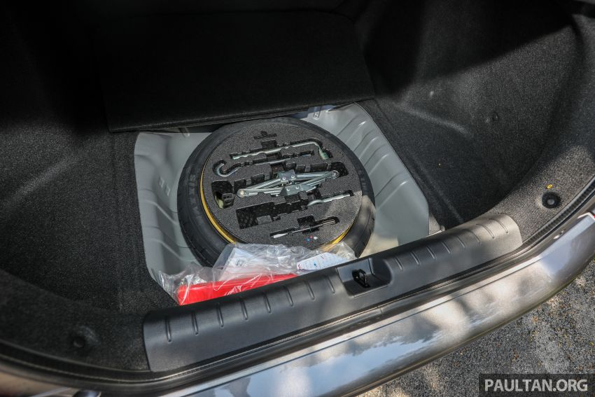 GALLERY: 2020 Honda Civic 1.5 TC-P facelift – RM135k Image #1158297