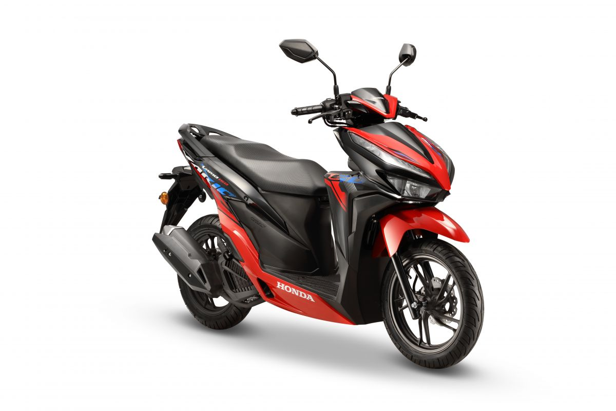 2020 Honda Vario 150 Updated For Malaysia From Rm7 499 In Three Colours Rm7 699 For Repsol Edition Paultan Org