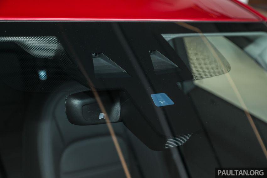 GALERI: Jaguar E-Pace P200 2.0L AWD 2020 – RM403k Image #1168691