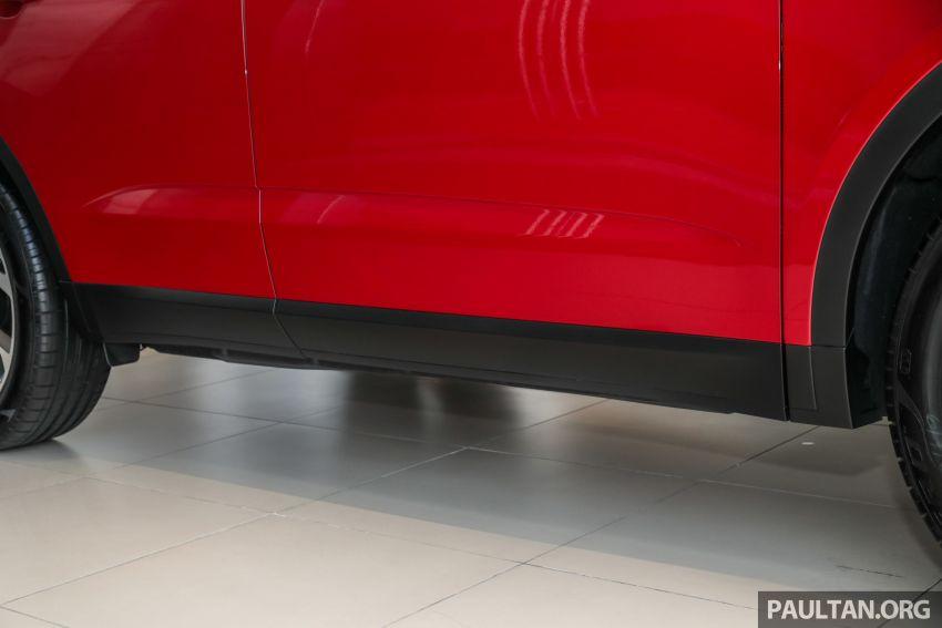 GALERI: Jaguar E-Pace P200 2.0L AWD 2020 – RM403k Image #1168695