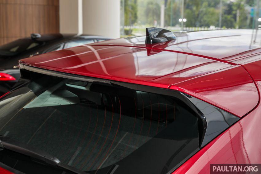 GALERI: Jaguar E-Pace P200 2.0L AWD 2020 – RM403k Image #1168703