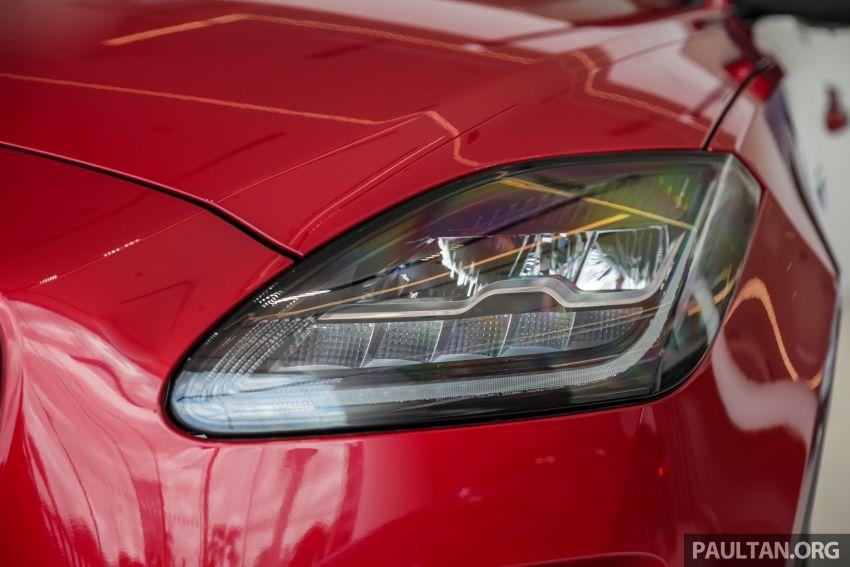 GALERI: Jaguar E-Pace P200 2.0L AWD 2020 – RM403k Image #1168687