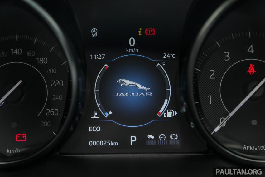 GALERI: Jaguar E-Pace P200 2.0L AWD 2020 – RM403k Image #1168717