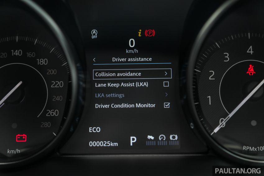 GALERI: Jaguar E-Pace P200 2.0L AWD 2020 – RM403k Image #1168718