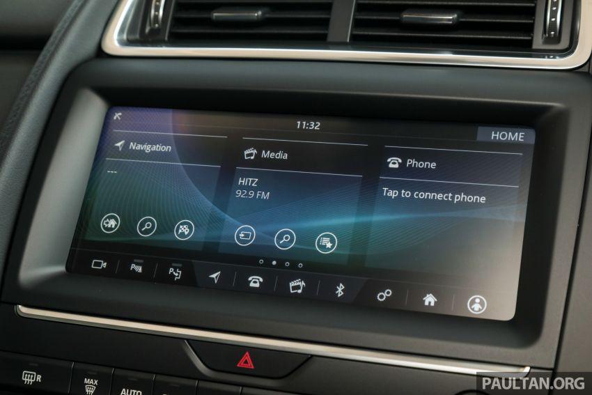 GALERI: Jaguar E-Pace P200 2.0L AWD 2020 – RM403k Image #1168723