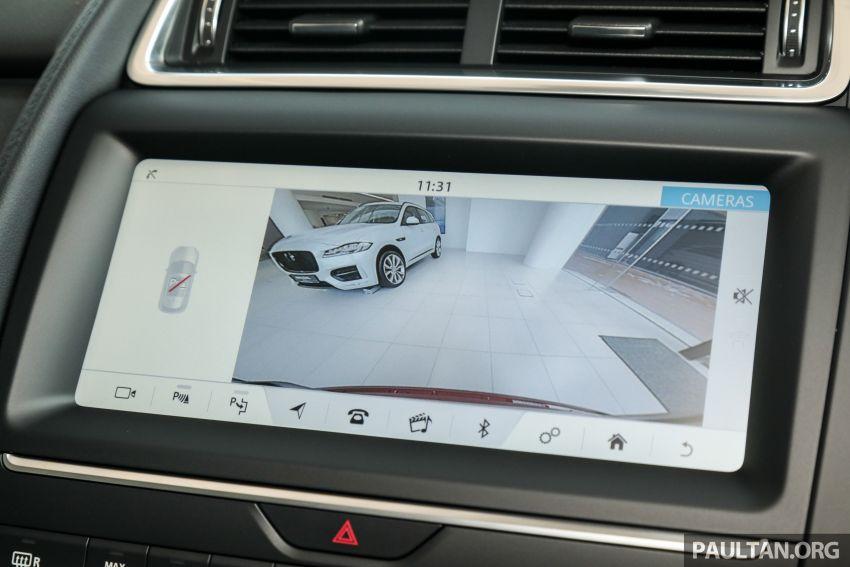 GALERI: Jaguar E-Pace P200 2.0L AWD 2020 – RM403k Image #1168728