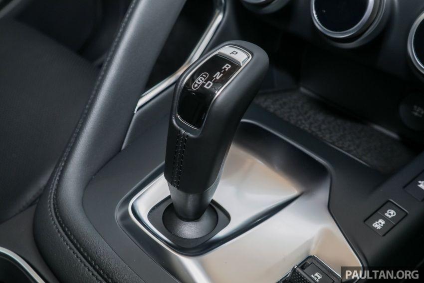 GALERI: Jaguar E-Pace P200 2.0L AWD 2020 – RM403k Image #1168736