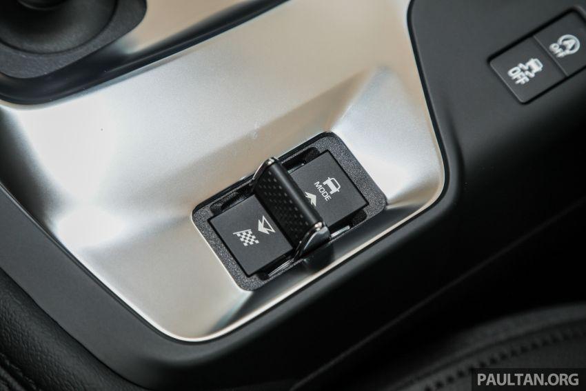 GALERI: Jaguar E-Pace P200 2.0L AWD 2020 – RM403k Image #1168737