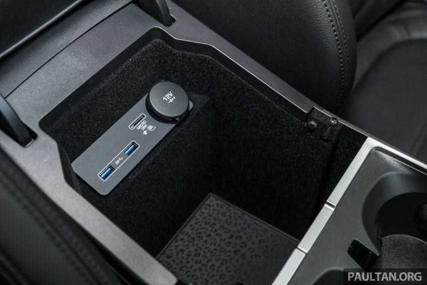 GALERI: Jaguar E-Pace P200 2.0L AWD 2020 – RM403k Image #1168738