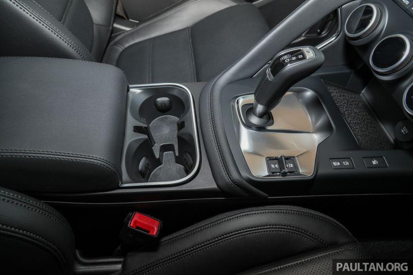 GALERI: Jaguar E-Pace P200 2.0L AWD 2020 – RM403k Image #1168739