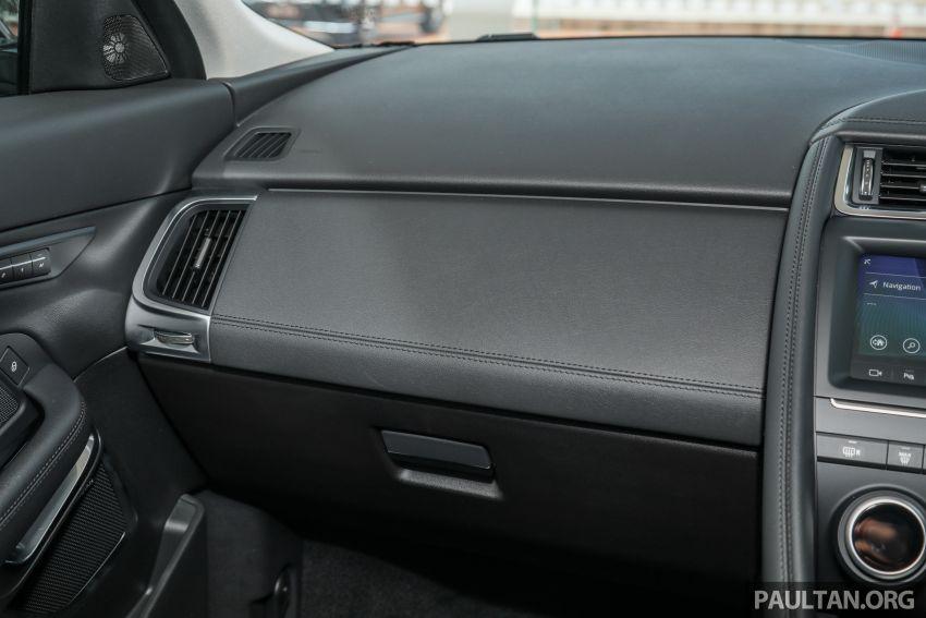 GALERI: Jaguar E-Pace P200 2.0L AWD 2020 – RM403k Image #1168741
