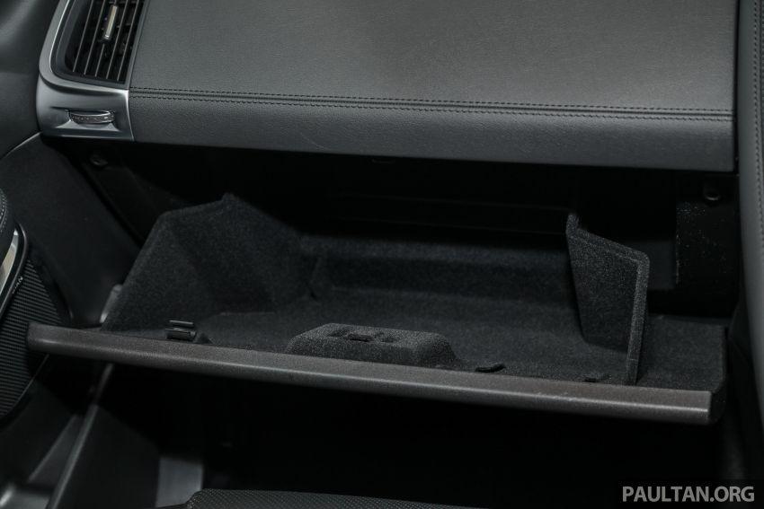 GALERI: Jaguar E-Pace P200 2.0L AWD 2020 – RM403k Image #1168742