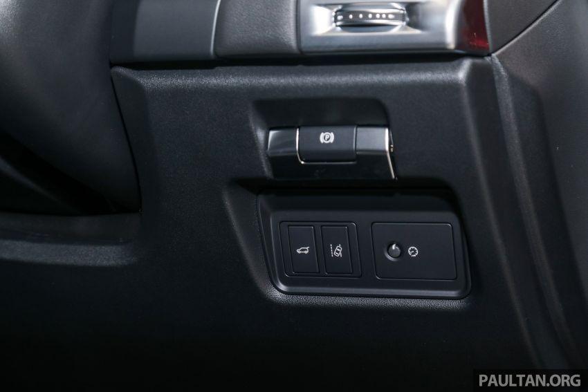 GALERI: Jaguar E-Pace P200 2.0L AWD 2020 – RM403k Image #1168744