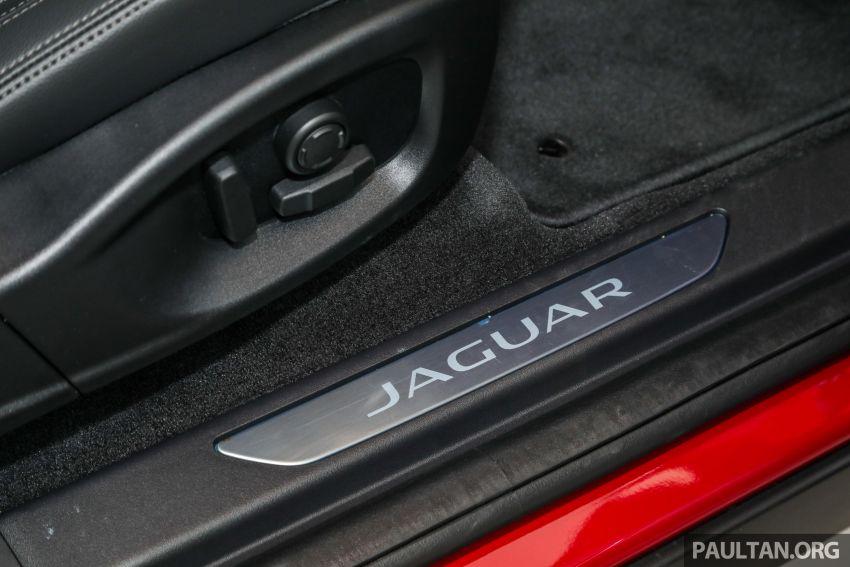 GALERI: Jaguar E-Pace P200 2.0L AWD 2020 – RM403k Image #1168751