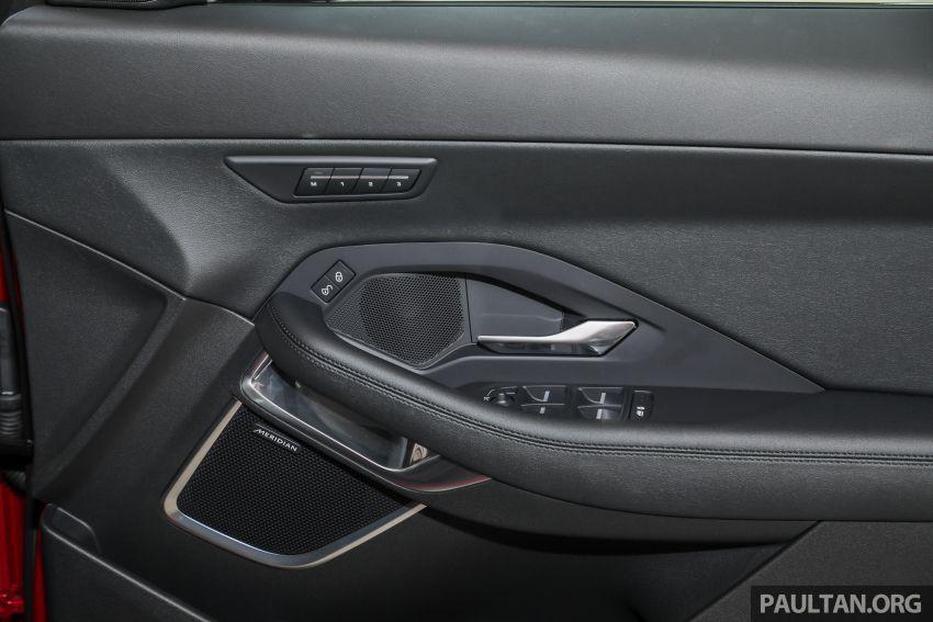 GALERI: Jaguar E-Pace P200 2.0L AWD 2020 – RM403k Image #1168753