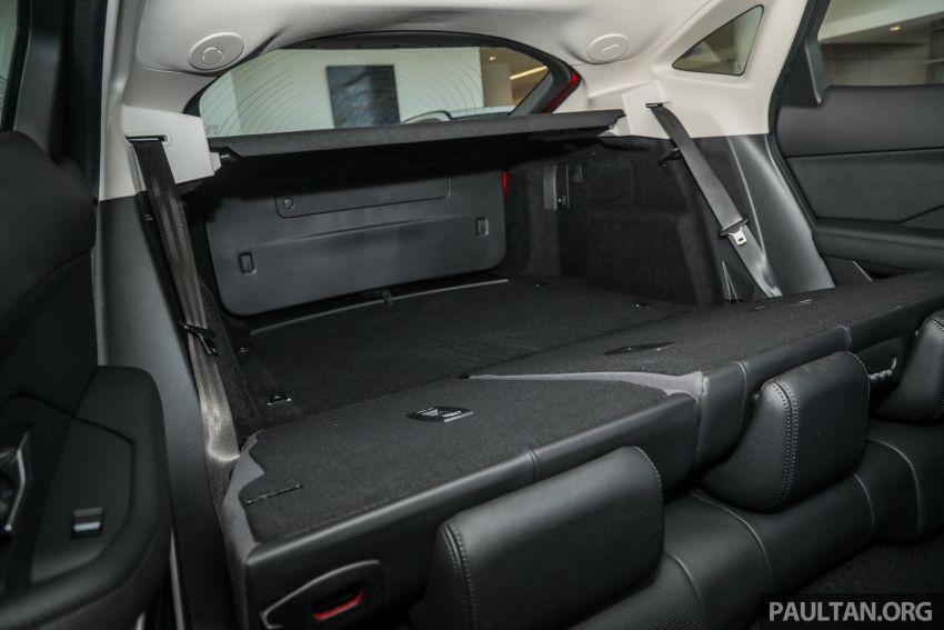 GALERI: Jaguar E-Pace P200 2.0L AWD 2020 – RM403k Image #1168757