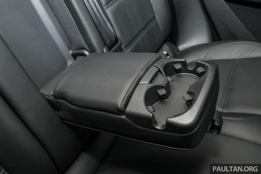 GALERI: Jaguar E-Pace P200 2.0L AWD 2020 – RM403k Image #1168758