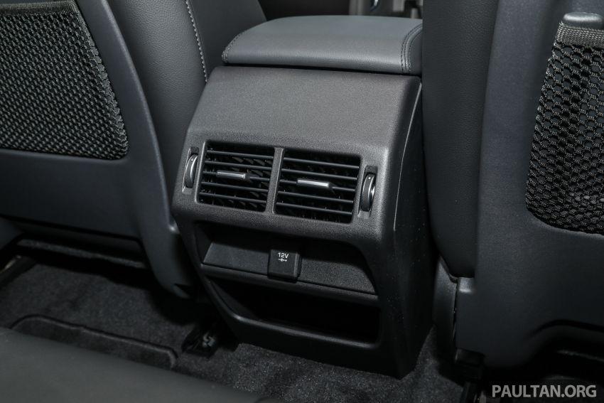 GALERI: Jaguar E-Pace P200 2.0L AWD 2020 – RM403k Image #1168759