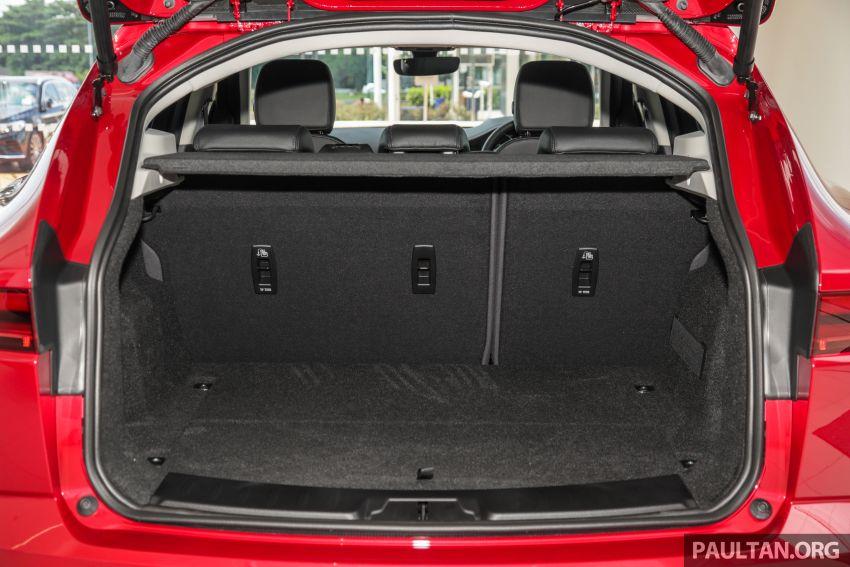 GALERI: Jaguar E-Pace P200 2.0L AWD 2020 – RM403k Image #1168761
