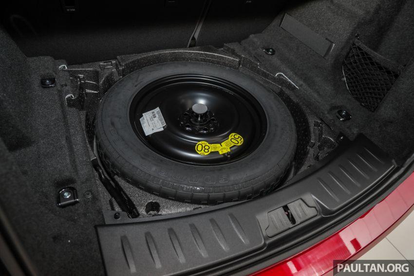 GALERI: Jaguar E-Pace P200 2.0L AWD 2020 – RM403k Image #1168764