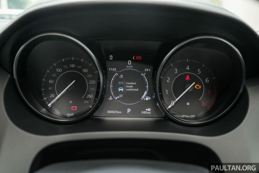 GALERI: Jaguar E-Pace P200 2.0L AWD 2020 – RM403k Image #1168713