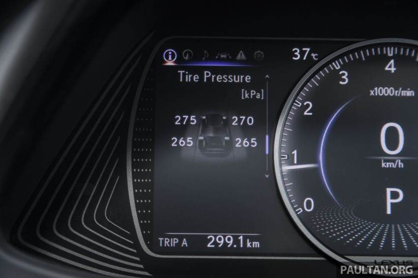 FIRST DRIVE: 2020 Lexus UX 200 Malaysian review Image #1164795