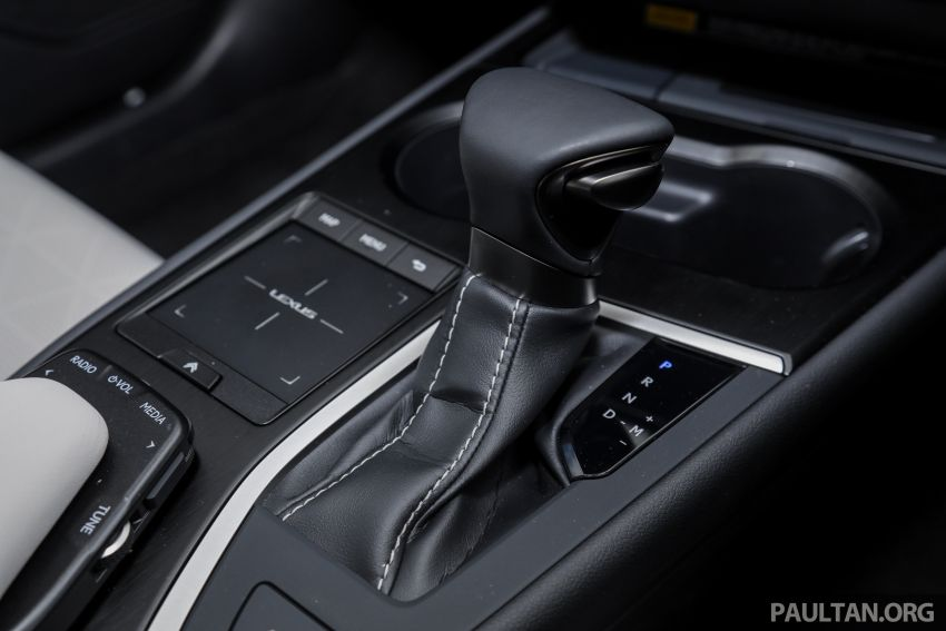 FIRST DRIVE: 2020 Lexus UX 200 Malaysian review Image #1164815