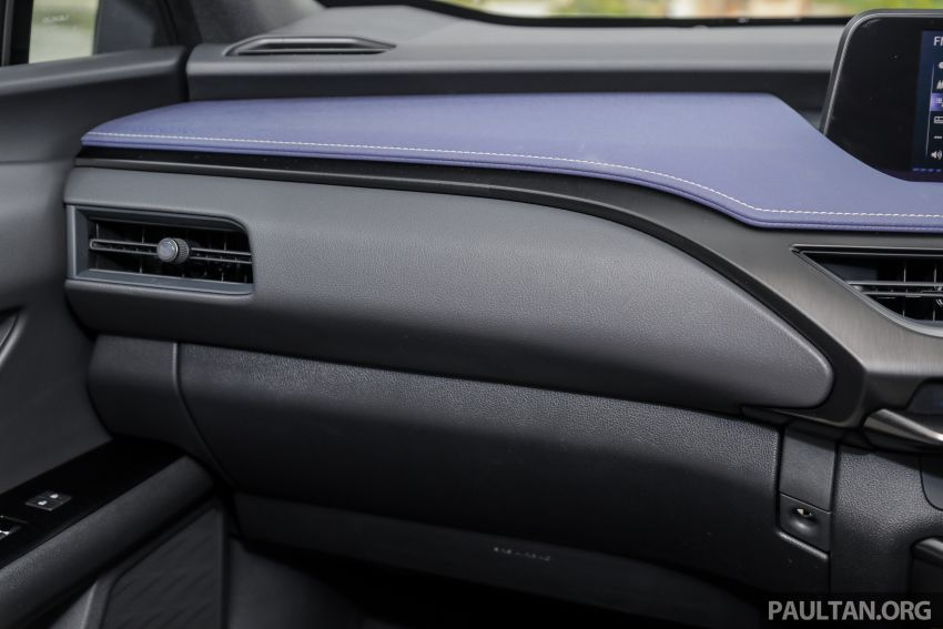 FIRST DRIVE: 2020 Lexus UX 200 Malaysian review Image #1164820