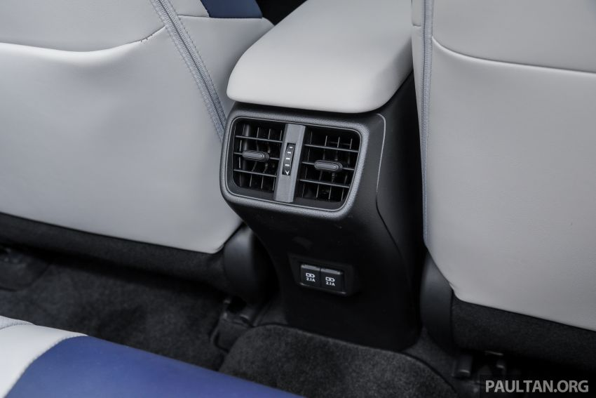 FIRST DRIVE: 2020 Lexus UX 200 Malaysian review Image #1164839