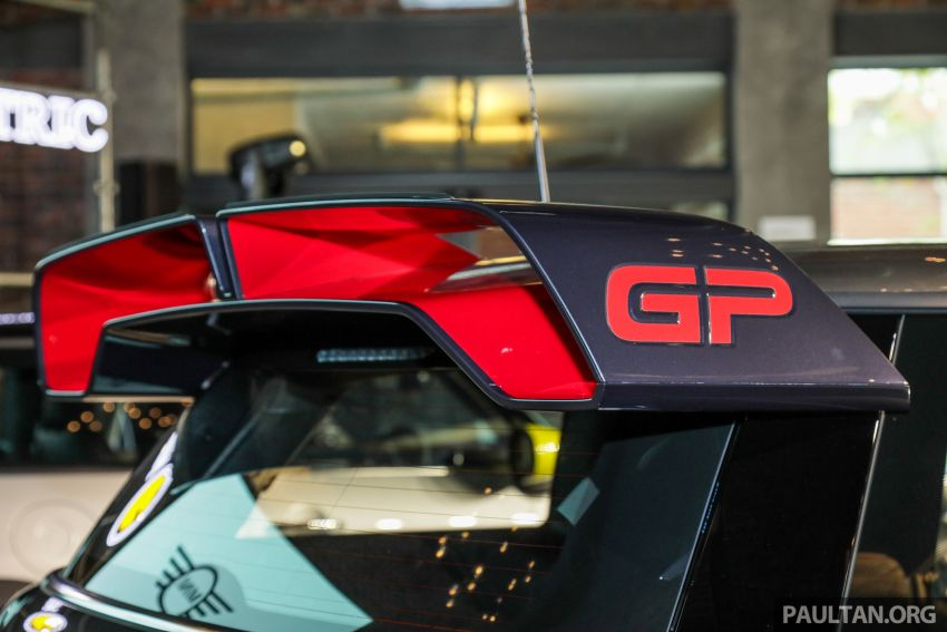 2020 MINI John Cooper Works GP launched – hot two-seater F56 with 306 PS, just 10 units in M'sia, RM377k Image #1166755