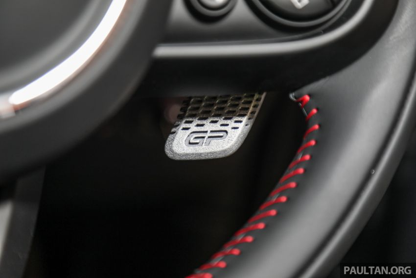 2020 MINI John Cooper Works GP launched – hot two-seater F56 with 306 PS, just 10 units in M'sia, RM377k Image #1166768
