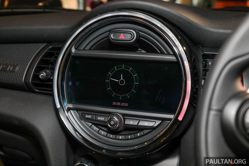 2020 MINI John Cooper Works GP launched – hot two-seater F56 with 306 PS, just 10 units in M'sia, RM377k Image #1166771