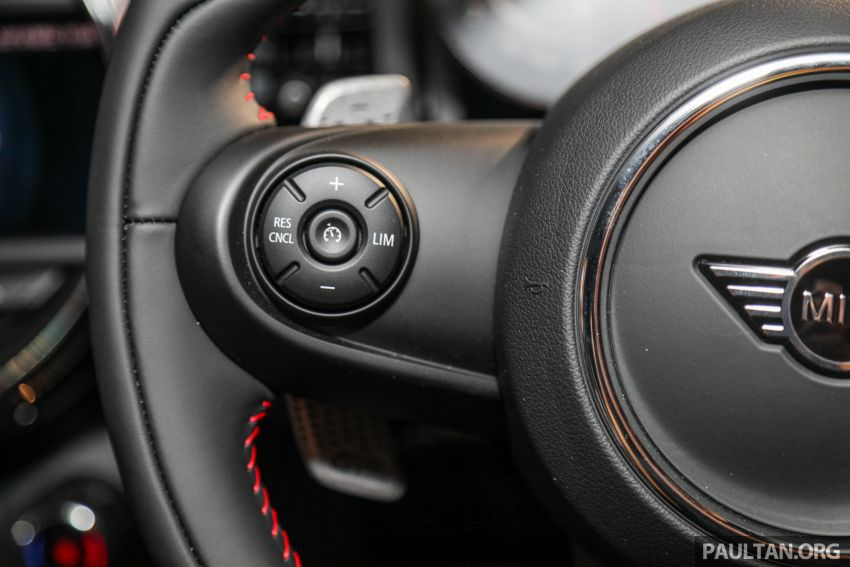 2020 MINI John Cooper Works GP launched – hot two-seater F56 with 306 PS, just 10 units in M'sia, RM377k Image #1166763