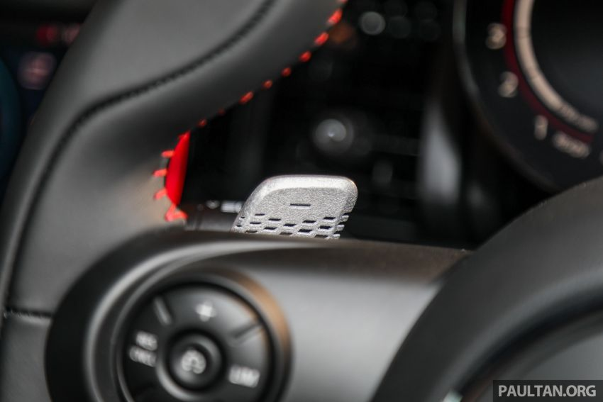 2020 MINI John Cooper Works GP launched – hot two-seater F56 with 306 PS, just 10 units in M'sia, RM377k Image #1166765
