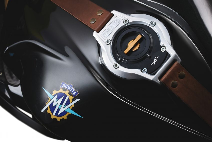 2020 MV Agusta Superveloce 800, RM93,272 in Europe Image #1157238