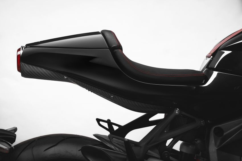 2020 MV Agusta Superveloce 800, RM93,272 in Europe Image #1157213