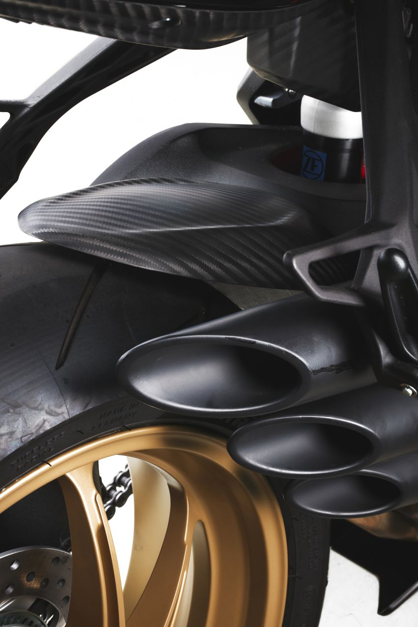 2020 MV Agusta Superveloce 800, RM93,272 in Europe Image #1157215