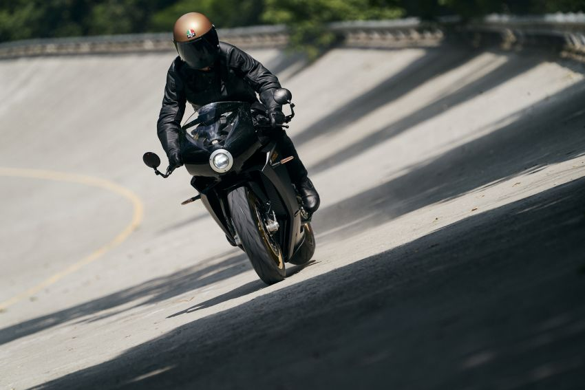 2020 MV Agusta Superveloce 800, RM93,272 in Europe Image #1157191