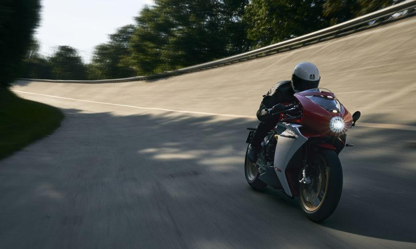 2020 MV Agusta Superveloce 800, RM93,272 in Europe Image #1157208