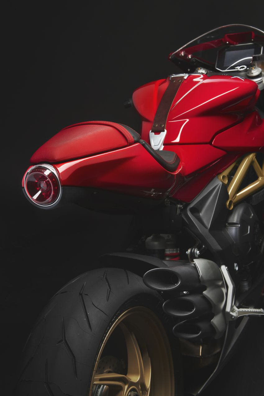 2020 MV Agusta Superveloce 800, RM93,272 in Europe Image #1157181