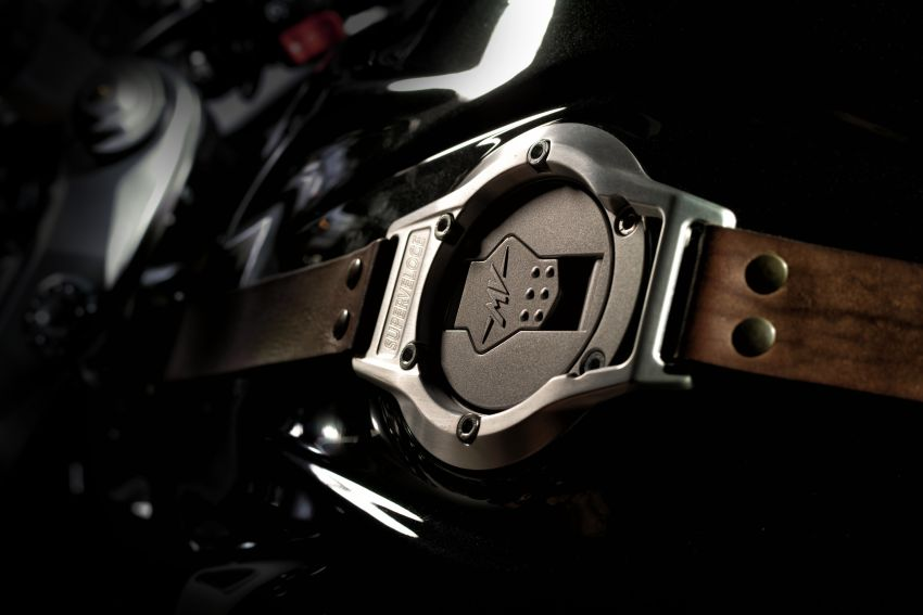 2020 MV Agusta Superveloce 800, RM93,272 in Europe Image #1157170