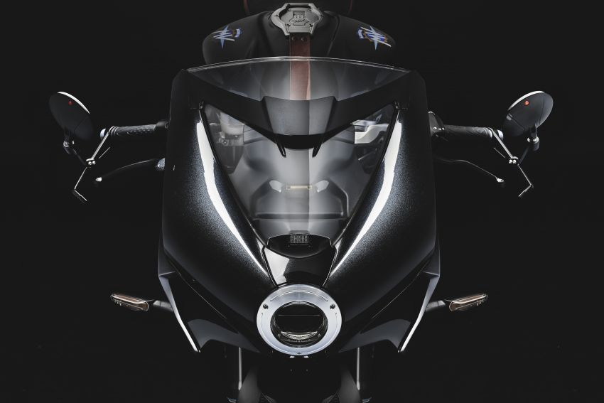 2020 MV Agusta Superveloce 800, RM93,272 in Europe Image #1157171