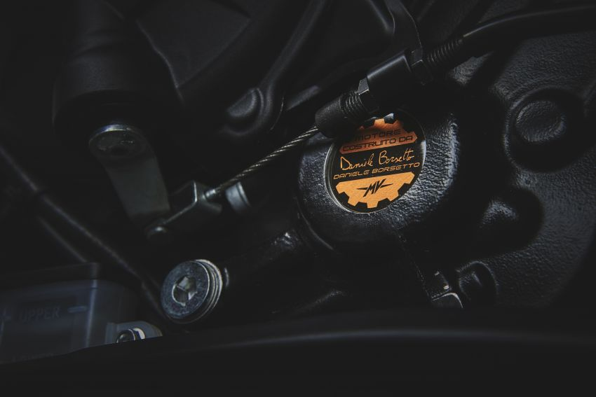 2020 MV Agusta Superveloce 800, RM93,272 in Europe Image #1157172